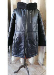 Raflen kabát 0001